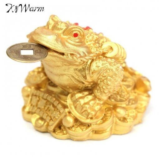 three legged frog feng shui
