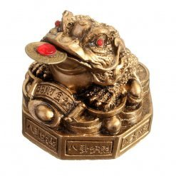 3 Legged Money Toad Feng Shui